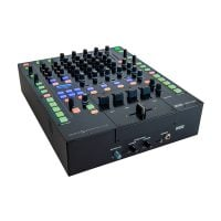 Rane Sixty-Four 4 Channel Digital DJ Mixer with Serato Intergration