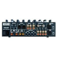 Rane Sixty-Four 4 Channel Digital DJ Mixer with Serato Intergration Rear View