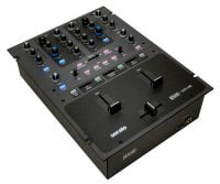 Rane Sixty-One 2-Channel Performance Mixer_angle left