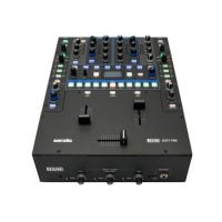Rane Sixty-Two 2 Channel Digital DJ Mixer with Serato Intergration Front Angle View