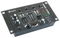 STM-2211B Skytec DJ Mixer_angle