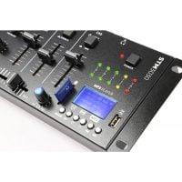 Vexus Audio STM3030 DJ Mixer SD Player
