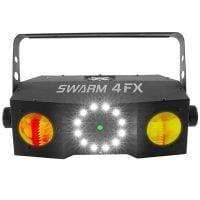 Chauvet DJ Swarm 4 FX LED Effect front