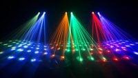 Chauvet DJ Swarm 4 FX LED Effect multi-effect