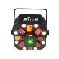Chauvet DJ Swarm 5-FX LED DJ Effect Light with Laser Front