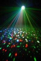 Chauvet DJ Swarm 5-FX LED DJ Effect Light with Laser Effect 1