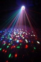 Chauvet DJ Swarm 5-FX LED DJ Effect Light with Laser Effect 2