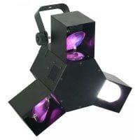 Tripleflex LED scanner light_side