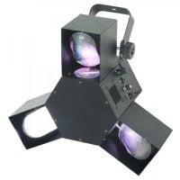 Tripleflex LED scanner light_front
