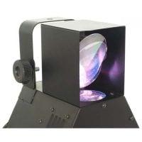 Tripleflex LED scanner light_close-up