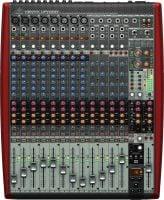 UFX1604 Behringer PA Mixer top