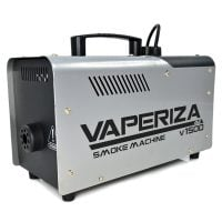 AVE Vaperiza 1500 Smoke Machine Angle view 2