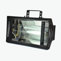 Vortex1000 AVE 1000 Watt Xenon Strobe Light Front Angle View