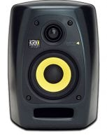 VXT4 KRK 4-Inch Active Studio Monitor front view