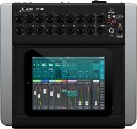Behringer X18 Digital Mixer top