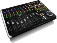 Behringer XTouch Surface Control right angle