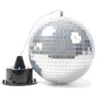 Beamz LEDBALL