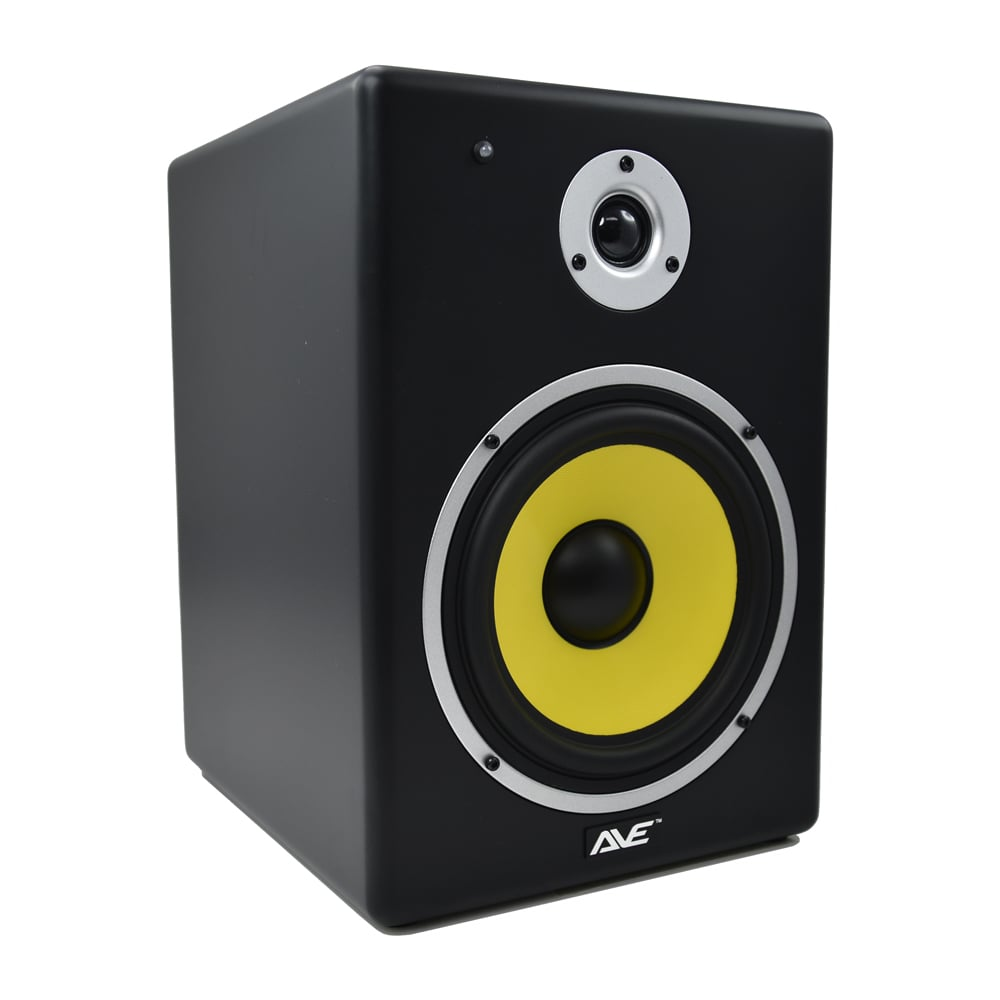 ave fusion8 studio monitor 8 inch dj city. Black Bedroom Furniture Sets. Home Design Ideas
