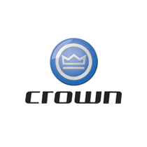Crown Amplifiers