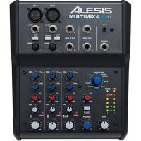 Alesis MultiMix4