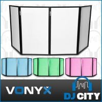 DJ screen ebay