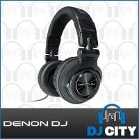 Denon HP1100