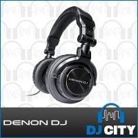 Denon HP800