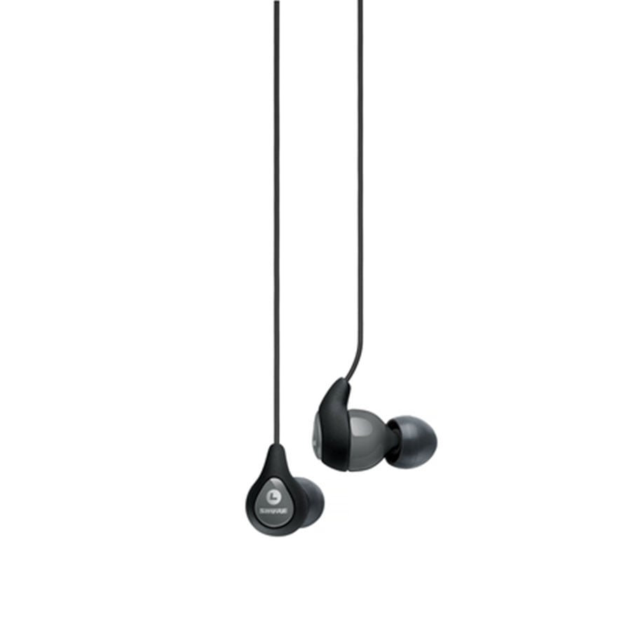 Shure SE112-GR earphones