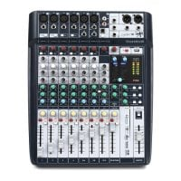 soundcraft signature 10 top