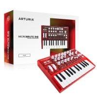 arturia-microbrute-red-box
