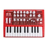 MicroBrute Red top
