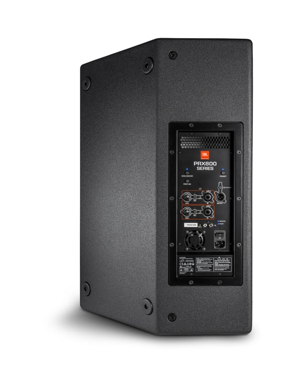 Jbl Prx815w 15 Quot Powered Speaker 1500w Dj City