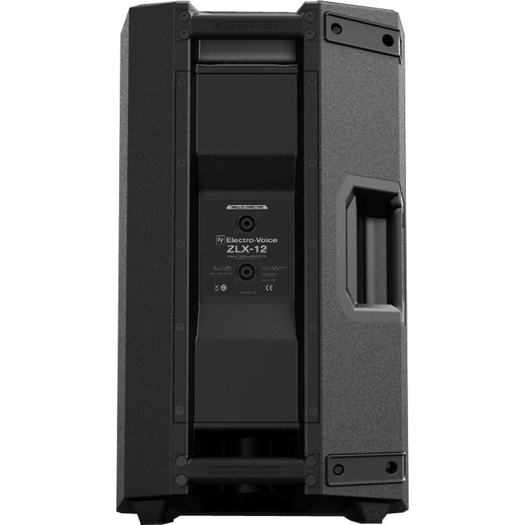 electro voice zlx 12 passive 12 speaker 1000w dj city. Black Bedroom Furniture Sets. Home Design Ideas