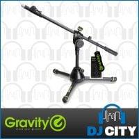 Gravity GMS3122HDB