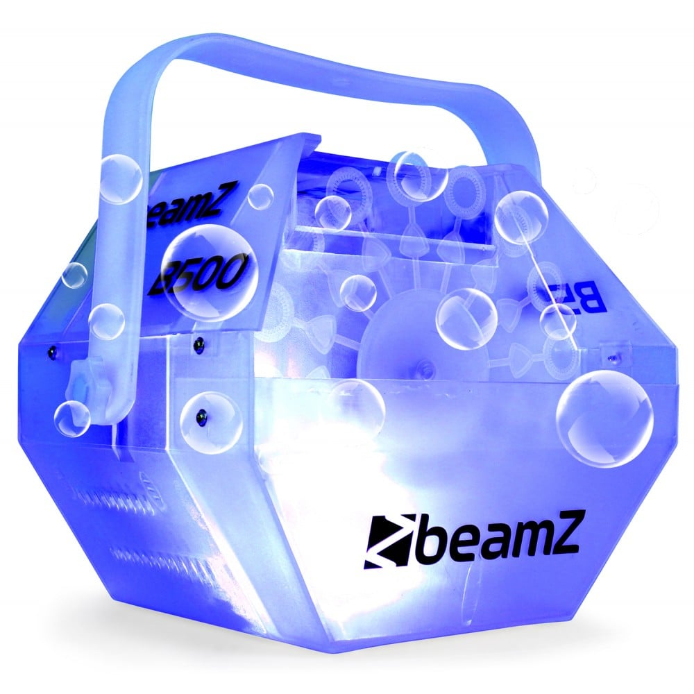 Beamz B500-LED