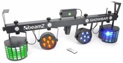 Beamz ShowBar