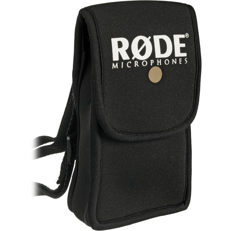Rode Stereo VideoMic Bag