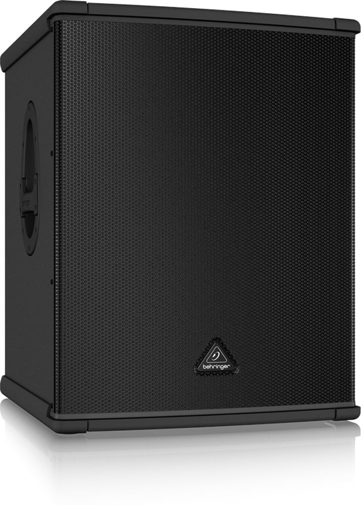 behringer eurolive b1800xp 18 powered subwoofer 3000w dj city. Black Bedroom Furniture Sets. Home Design Ideas
