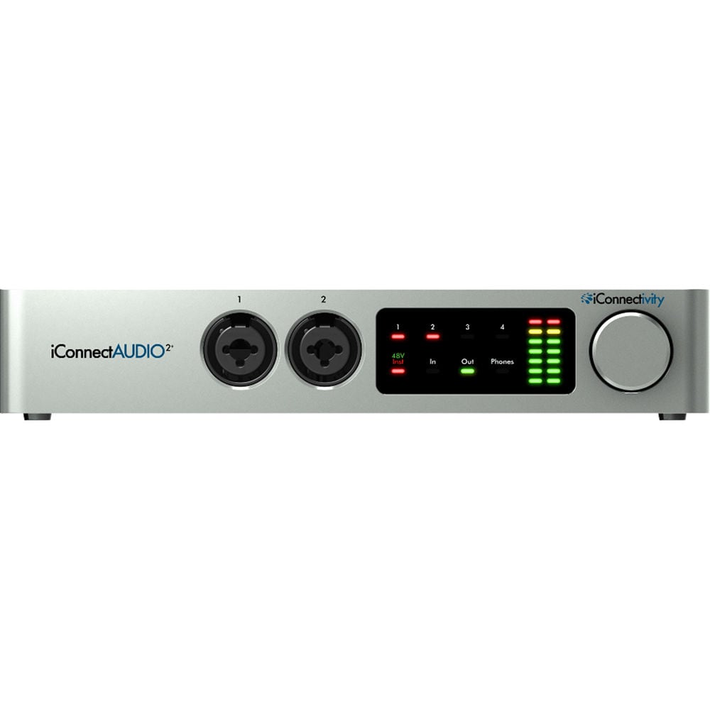 iConnectivity iConnect Audio2+