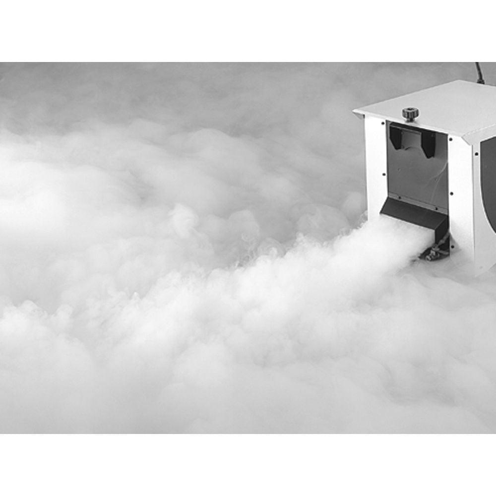 fog machine low lying fogger