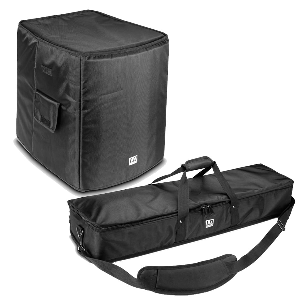 LD Systems MAUI28-G2 Cover Set
