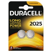 Duracell C2025