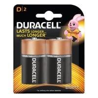 Duracell D2