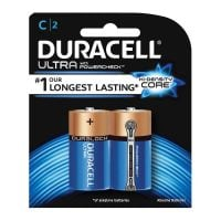 Duracell Ultra C2