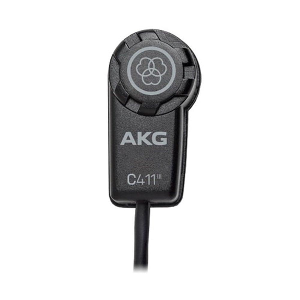 AKG C411L