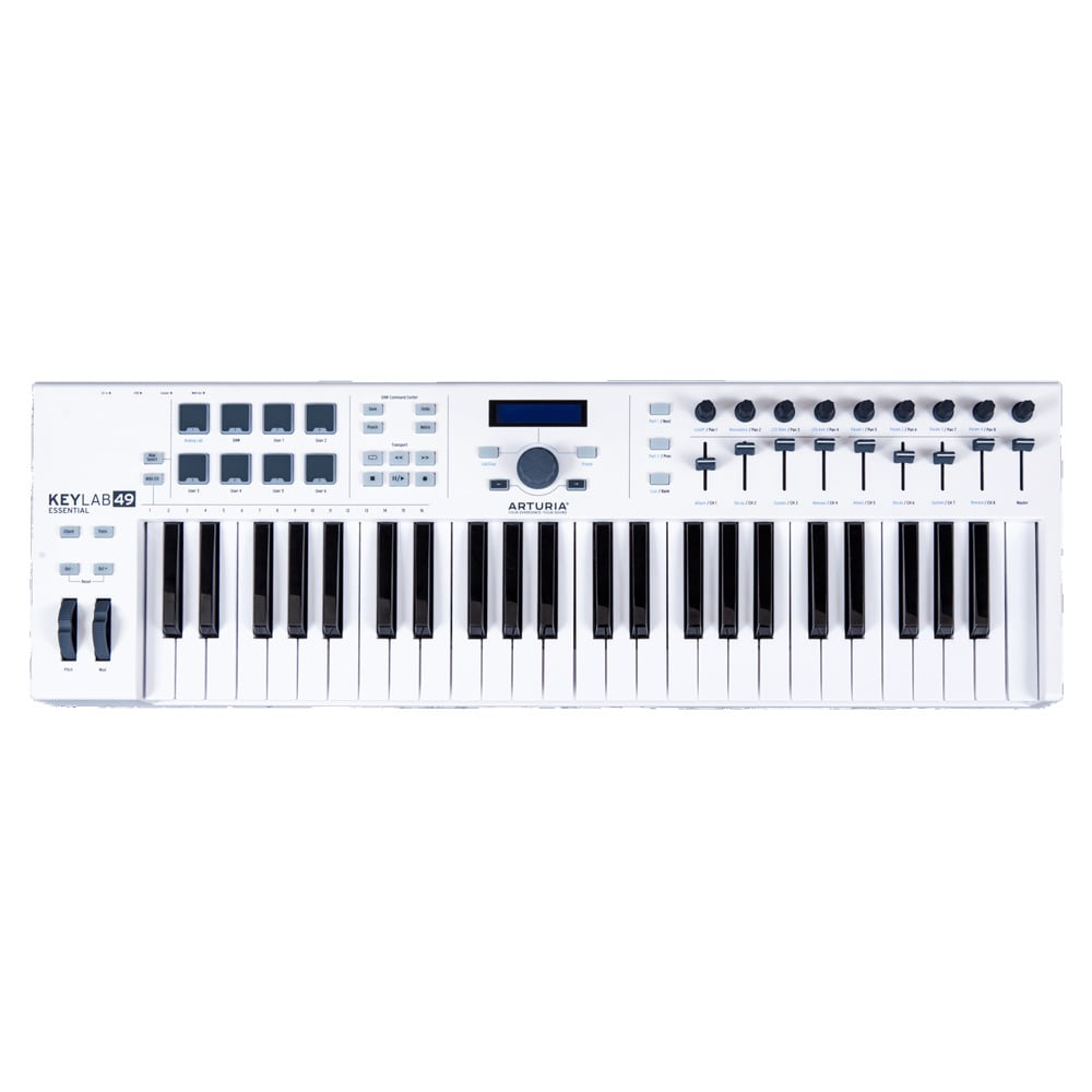 Arturia Keylab49 Essentials