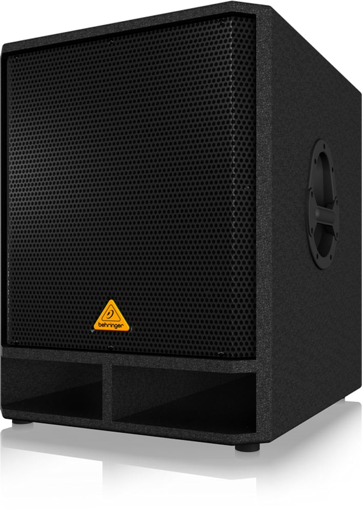 behringer vp1800s 18 inch pa subwoofer dj city. Black Bedroom Furniture Sets. Home Design Ideas