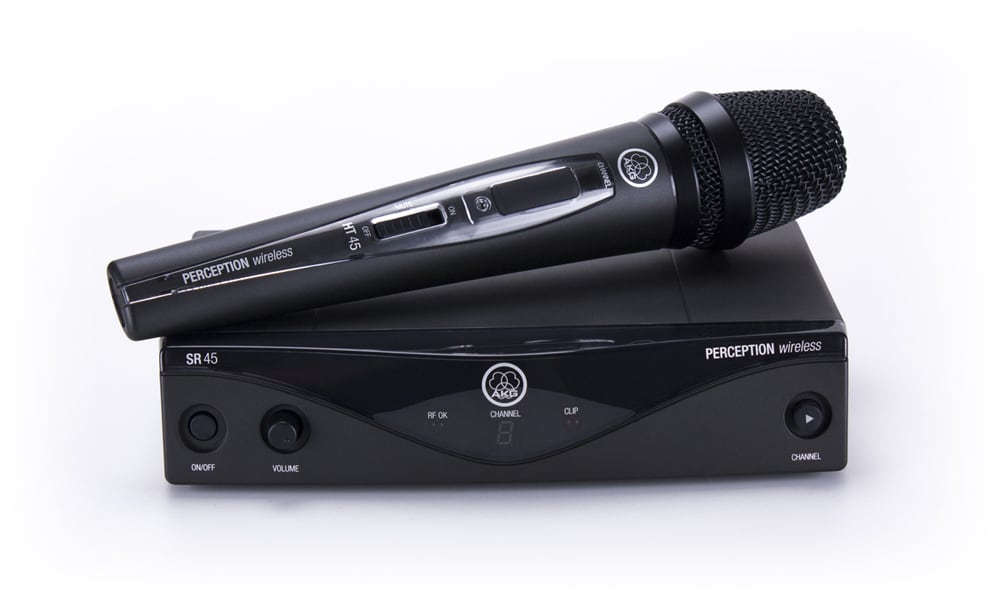AKG PW45-Vocal