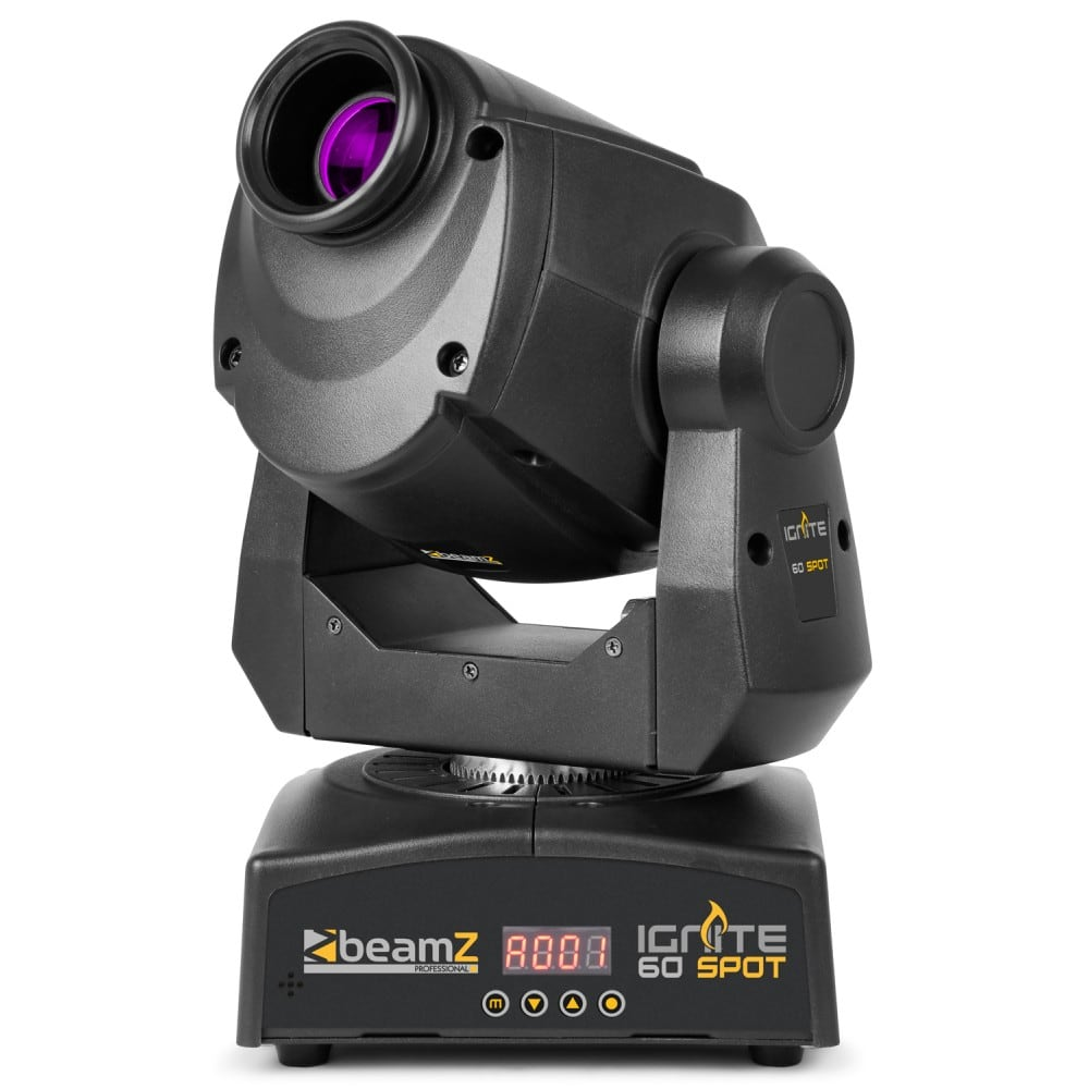 Beamz IGNITE60