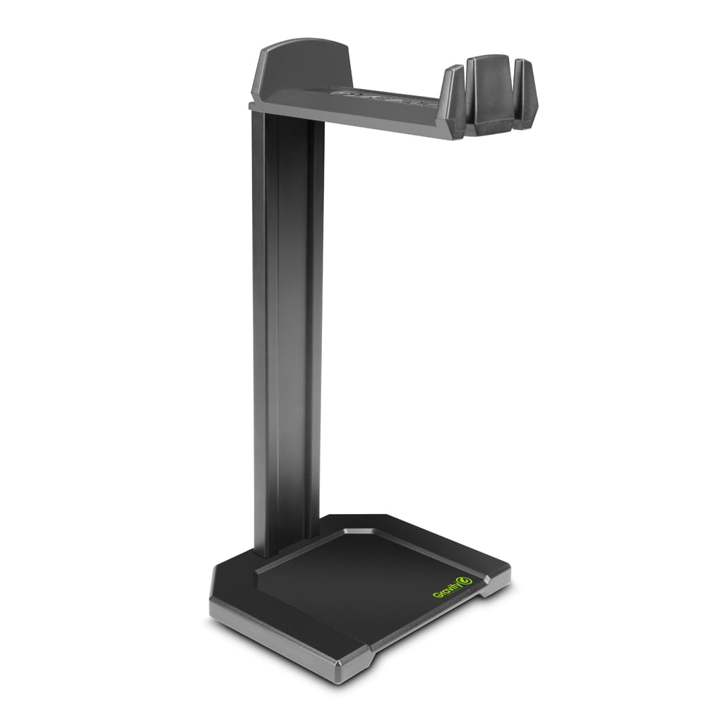 Headphone Stand Gravity GHPHTT01B